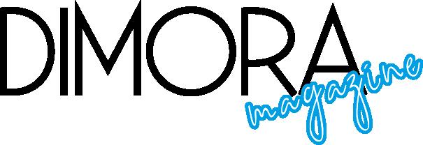 logo dimora magazine