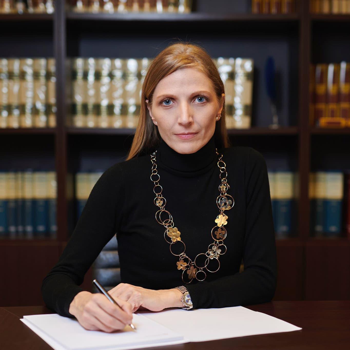 Elisa Boreatti